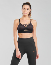 Clothing Women Sport bras Only Play ONPJAMA Black