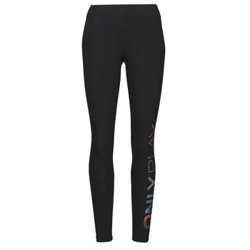 Clothing Women Tracksuit bottoms Only Play ONPFENT Black