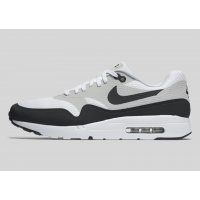 Shoes Low top trainers Nike Air Max 1 Ultra Essential Pure Platinum White/Anthracite/Platinum