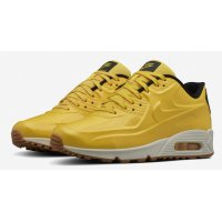 Shoes Low top trainers Nike Air Max 90 VT Varsity Maize Varsity Maize/Varsity Maize-Light Bone