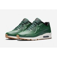 Shoes Low top trainers Nike Air Max 90 VT Gorge Green Gorge Green/Gorge Green-Light Bone