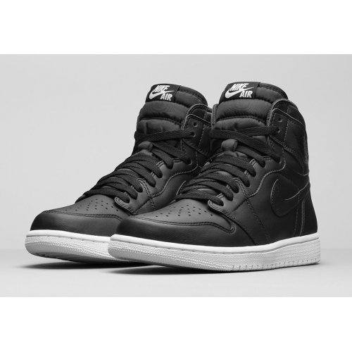 Shoes Hi top trainers Nike Air Jordan 1 High Cyber Monday Black/White-Dark Grey