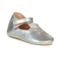 Shoes Children Slippers Easy Peasy LILLYP Grey