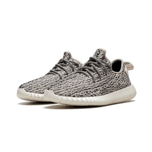 Shoes Low top trainers adidas Originals Yeezy Boost 350 V1 Turtle Dove Turtle Dove
