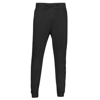 Clothing Men Tracksuit bottoms G-Star Raw PREMIUM BASIC TYPE C SWEAT PANT Black