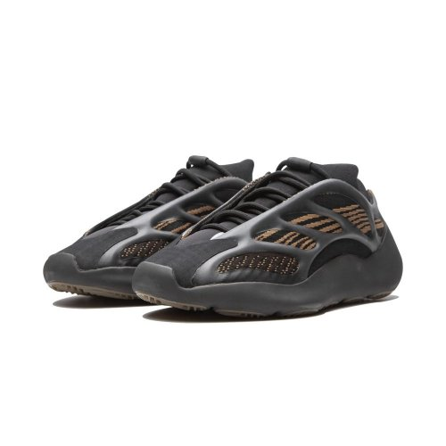 Shoes Hi top trainers adidas Originals Yeezy Boost 700 V3 Clay Brown Clay Brown