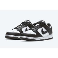 Shoes Low top trainers Nike Dunk Low White/Black White/Black