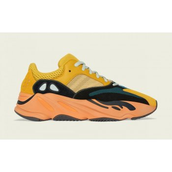 Shoes Low top trainers adidas Originals Yeezy Boost 700 Sun Multi