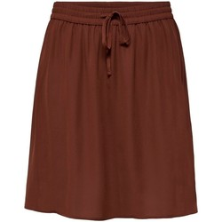 Clothing Women Skirts JDY Nikky 15208640 Brown