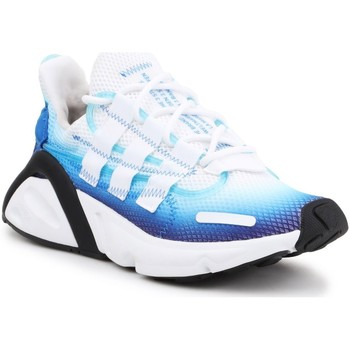 Shoes Men Fitness / Training adidas Originals Adidas Lxcon EE5898 white, blue
