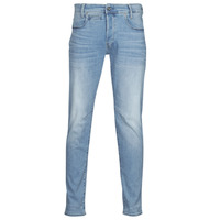 Clothing Men Skinny jeans G-Star Raw D STAQ 5 PKT Blue