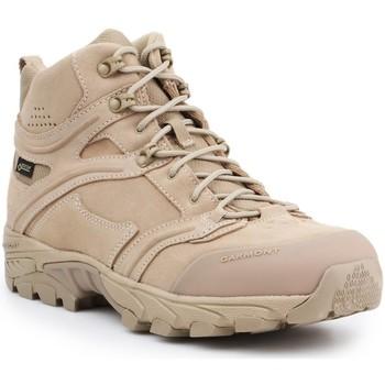 Shoes Men Walking shoes Garmont Trekking shoes  T4 GTX Regular 381012-211 brown