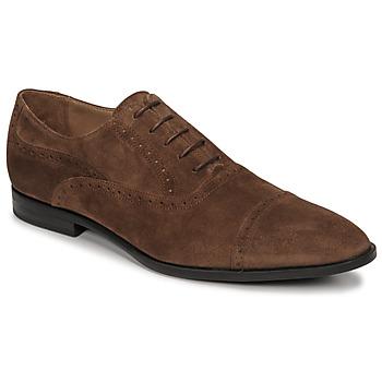 Shoes Boy Derby Shoes & Brogues Pellet ALEX Beige