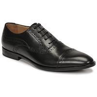 Shoes Men Brogues Pellet ALEX Black