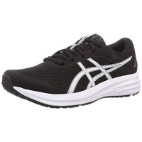 Shoes Men Low top trainers Asics ZAPATILLAS RUNNING HOMBRE  1011A823 Black
