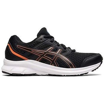 Shoes Boy Fitness / Training Asics ZAPATILLAS RUNNING NIÑO/A  1014A203 Black