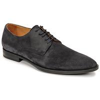 Shoes Men Derby Shoes Pellet Alibi Blue
