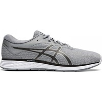 Shoes Men Low top trainers Asics PATRIOT 11 TWIST 1011A609 Grey