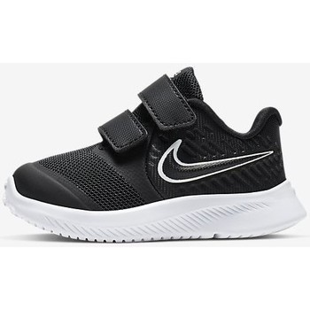Shoe accessories Children Sports accessories Nike STAR RUNNER 2 TDV AT1803 Black