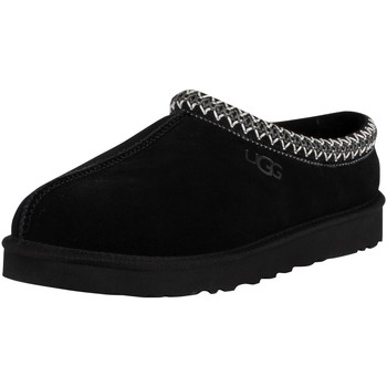 Shoes Men Slippers UGG Tasman Slippers black