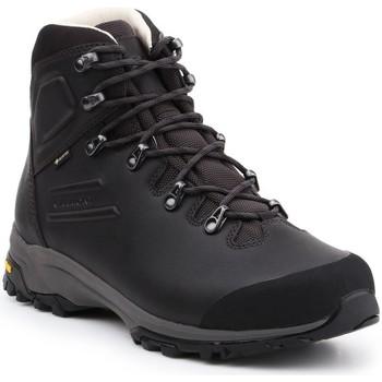 Shoes Men Mid boots Garmont Nevada Lite GTX 481055-211 black