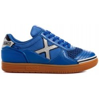 Shoe accessories Children Sports accessories Munich G3 INDOOR KID 1511136 Blue