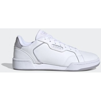 Shoes Women Low top trainers adidas Originals ZAPATILLAS MUJER ROGUERA FW3769 White