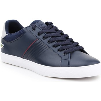 Shoes Men Low top trainers Lacoste Fairlead 1171 BRZ 7-33CAM1049003 men's lifestyle shoes navy