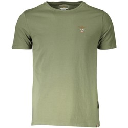 Clothing Men Short-sleeved t-shirts Aeronautica Militare