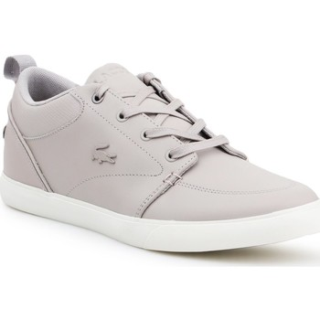 Shoes Men Low top trainers Lacoste Bayliss 119 2 CMA LT 7-37CMA0005-235 beige