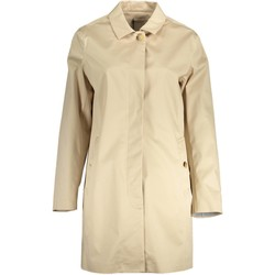 Clothing Women Trench coats Gant