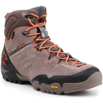 Shoes Men Walking shoes Garmont G-Hike Le GTX 481061-211 brown