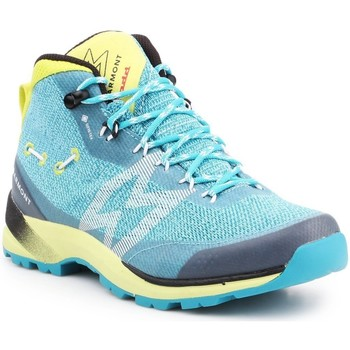 Shoes Women Walking shoes Garmont Atacama 2.0.GTX 481064-611 turquoise