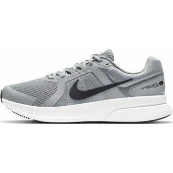 Shoes Men Low top trainers Nike ZAPATILLAS  RUNNING RUN SWIFT 2 CU3517 Grey