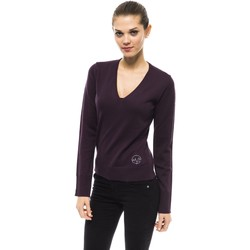Clothing Women Sweaters Montana Blu