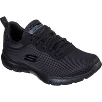 Shoes Girl Running shoes Skechers 13070 BBK Flex Appeal 3.0 - First Insight Black