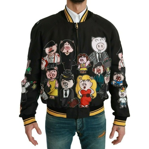 Clothing Men Jackets D&G