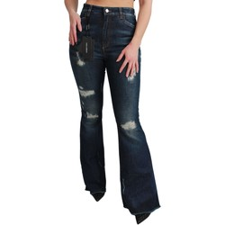 Clothing Women Bootcut jeans D&G
