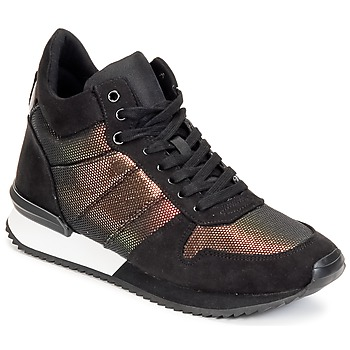 Shoes Women Hi top trainers Aldo MEGGY Black