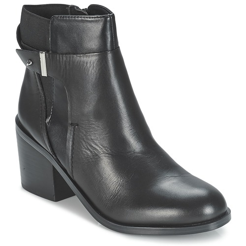 Shoes Women Ankle boots Aldo BECKA Black