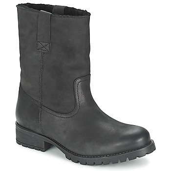 Shoes Women Mid boots Aldo TUREK Black