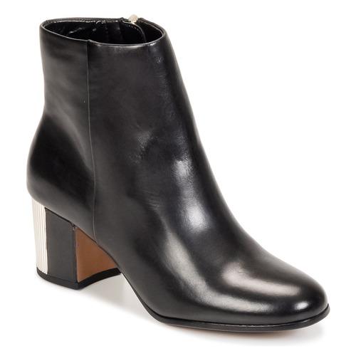 Shoes Women Ankle boots Aldo UMALEN Black