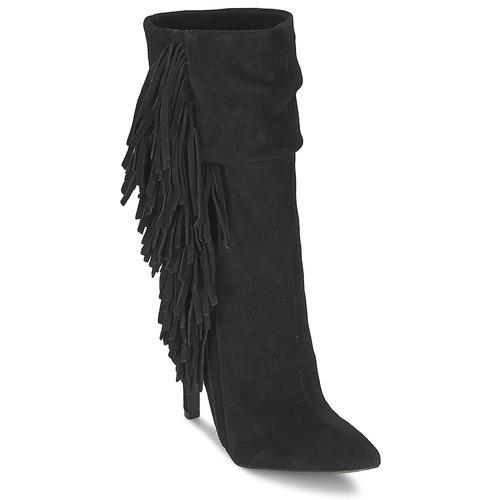 Shoes Women Ankle boots Aldo CIREVEN Black