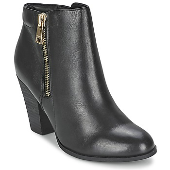 Shoes Women Ankle boots Aldo JANELLA Black
