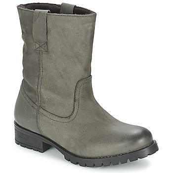 Shoes Women Mid boots Aldo TUREK Bordo