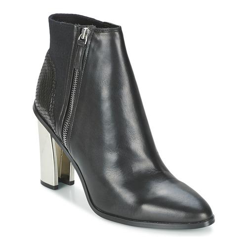 Shoes Women Ankle boots Aldo SARESEN Black