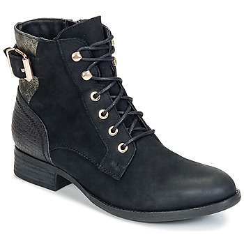 Shoes Women Mid boots Aldo SAYDDA Black