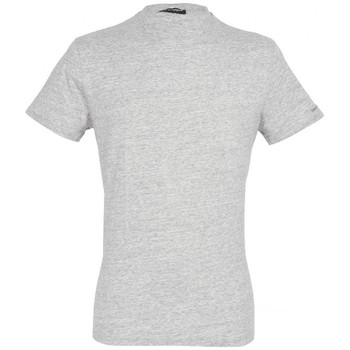 Clothing Men Short-sleeved t-shirts Dsquared D9M371790_220grey grey