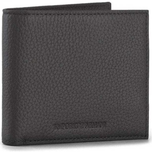 Bags Men Wallets Armani Y4R167YDB9E_81072black black