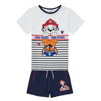 Clothing Boy Sets & Outfits TEAM HEROES  PAW PATROL SET Multicolour